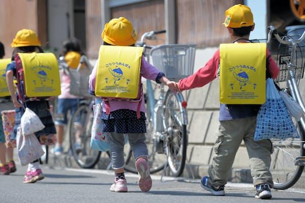 日本は太りすぎの子供の割合が米国や中国よりも低いが…