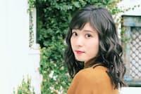 1995年生まれ、東京都出身。12年の『桐島、部活やめるってよ』、13年の朝ドラ『あまちゃん』で注目され、15年『She』で連ドラ初主演。18年は齊藤工監督の『blank13』や『ちはやふる-結び-』などが控える。(写真:中村嘉昭)