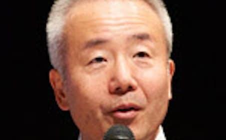 国際協力機構(JICA) 理事 前田 徹 氏