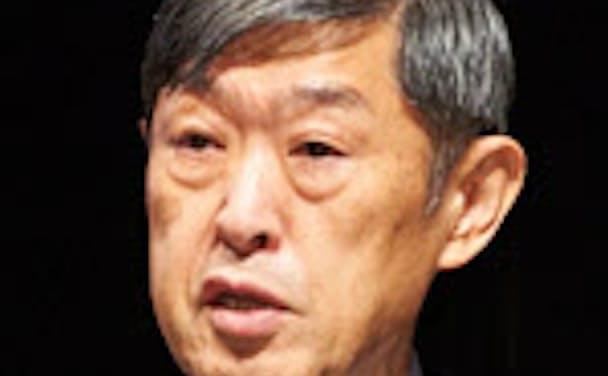 国際協力機構(JICA)理事長 北岡 伸一 氏