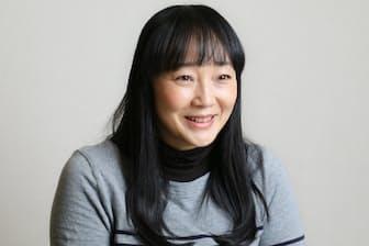 1974年東京都生まれ。79年の大河ドラマ「草燃える」や「うちの子にかぎって…」「パパはニュースキャスター」で人気子役に。舞台「欲望という名の電車」出演中、1月に大阪公演。