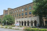 国内最難関とされる東大理科3類出身の医師らが診療にあたる東京大学医学部付属病院