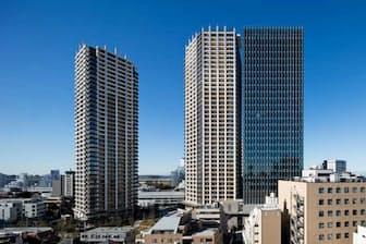 東京建物などが目黒駅前で再開発したタワーマンション