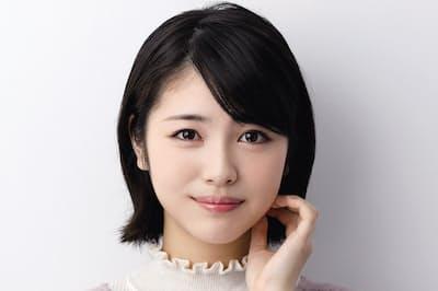 2000年8月29日生まれ、石川県出身。11年に芸能界入り。17年はドラマ『スーパーサラリーマン左江内氏』や、ららぽーとなどのCMにも出演。18年1月より、ドラマ『賭ケグルイ』(MBS/TBS系)に主演する。(写真:中川容邦)