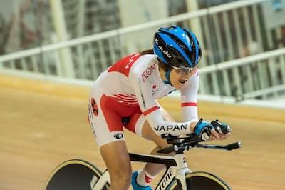 野口さんは高次脳機能障害により、身体の右側の力が弱く動き出す時の動作も鈍い(C)JPCF/Yuji Hoshino
