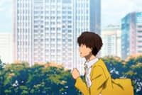 「僕はロボットごしの君に恋をする」のプロモーションビデオ(PV)。小説の印象的なシーンをアニメ化して読者獲得につなげた