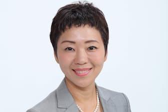 高木琴美・P&Gジャパン執行役員生産統括本部担当