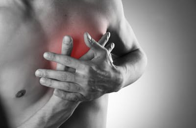 心筋梗塞や脳梗塞などの「血栓症」は冬場に特に増えるといわれる。一体なぜか。そもそも血栓はなぜできるのだろうか(c)staras-123rf