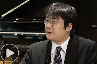 ピアニスト佐藤卓史はシューベルト全曲演奏家