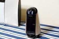 ソニーモバイルコミュニケーションズのスマートプロダクト「Xperia Hello!」。ソニーストアでの価格は14万9880円