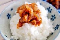 鹿児島の豚味噌は白いごはんにぴったり