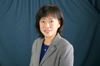 木島葉子・アフラック常務執行役員