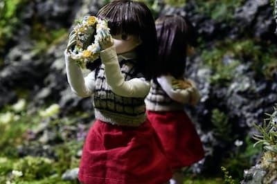 村田朋泰監督「夢の記憶装置」の一作「松が枝を結び」(C)TMC