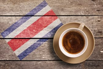 コーヒーの宝庫、コスタリカ