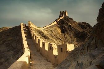 中国の歴史から学ぶことは多い。写真はイメージ