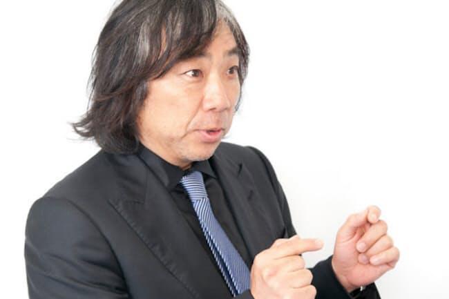 「日本では情報が少なすぎて、どう病院を選ぶかは本当に難しい」と語るアキよしかわさん