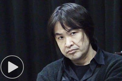 映画監督・深作健太がワーグナーオペラ演出