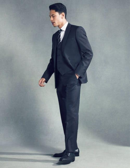 reputable site cfdb8 85003 昇進や異動の春 新たな気持ちで着るスーツ・ベスト5|Men's ...