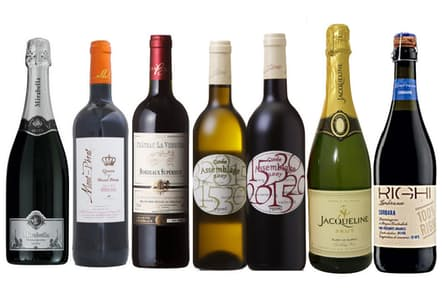 成城石井のお薦めワイン