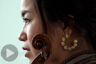 バイオリニスト滝千春10周年のシャコンヌ