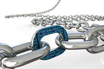 ブロックチェーンはさまざまな可能性を秘めている(写真はイメージ)