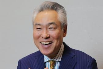 1959年千葉県生まれ。専修大卒。名脇役としてテレビドラマから映画まで幅広く活躍する。3月14~21日、東京・新宿のサンモールスタジオで舞台「私に会いに来て」に出演。59歳