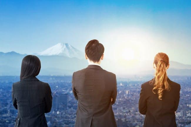 地方企業の経営幹部の採用事例が増えている(写真はイメージ=PIXTA)