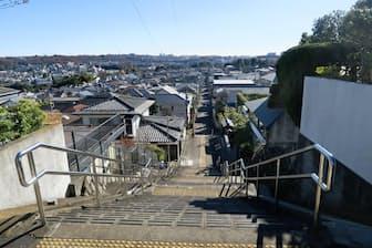 都市部でも増えている空き家は所有者不明地につながりやすい