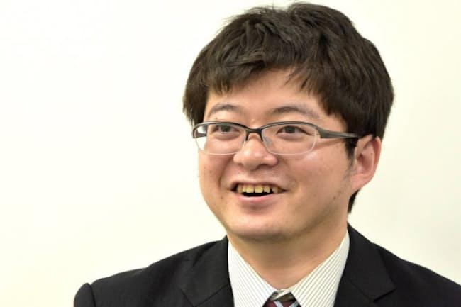西川徹・プリファードネットワークス社長