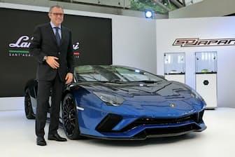 高い走行性能と優美なフォルムを両立するイタリア車