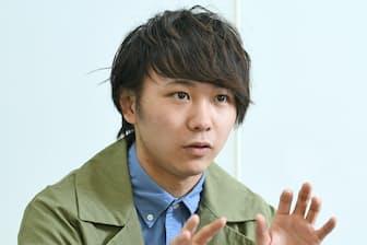 1999年、4歳で子役デビュー。テレビドラマや舞台で活躍。3月24日公開の映画「サイモン&タダタカシ」で主演を務める。4月28日から舞台「ハイキュー!!」に出演。東京都出身、23歳