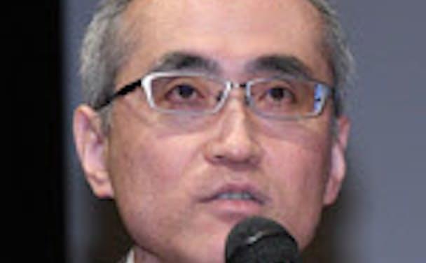 日本政策投資銀行 地域企画部担当部長 PPP/PFI推進センター長 足立 慎一郎 氏