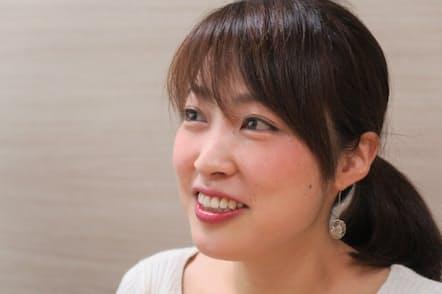 米マッキンゼー・アンド・カンパニーから、お笑いタレントに転じた石井てる美さん