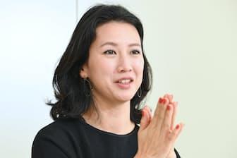 1974年広島県生まれ。1991年に芸能界デビュー。NHK大河ドラマ「西郷どん」に出演中。15日放送のテレビ朝日系「科捜研の女」にゲスト出演予定。趣味は俳句、三味線など。44歳