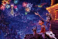 東京・日本橋室町のTOHOシネマズ日本橋ほかで公開。(C)2018 Disney/Pixar. All Rights Reserved.
