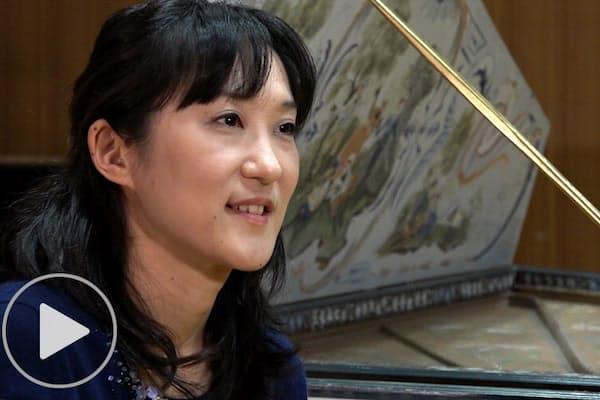 チェンバロ奏者・平野智美 バロック三大巨匠を弾く