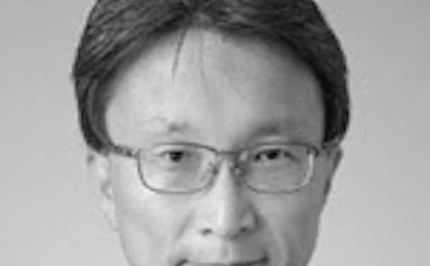 日本政策投資銀行 常務執行役員 地下 誠二 氏