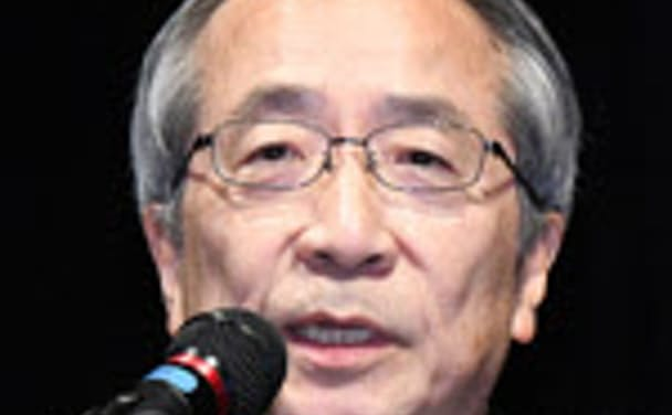 日本政策投資銀行 代表取締役社長 柳 正憲 氏