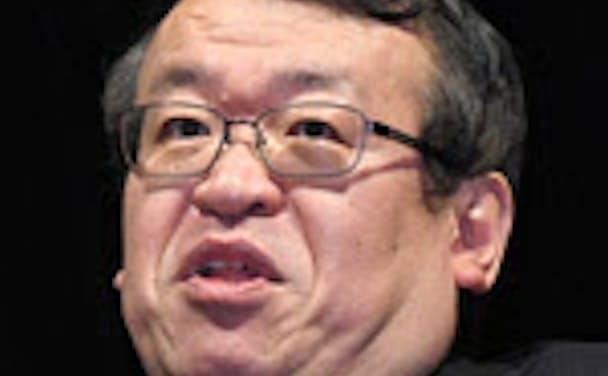 長野県飯田市長 牧野 光朗 氏