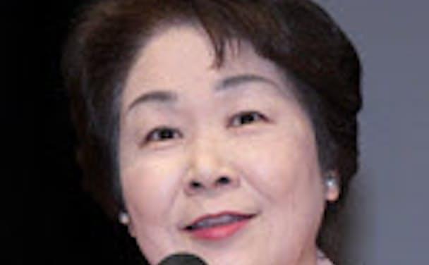 山形県知事 吉村 美栄子 氏