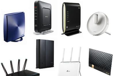 2018年春にお薦めの無線LANルーター(Wi-Fiルーター)を紹介する