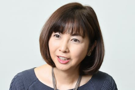 1962年東京生まれ。テレビやラジオ番組で司会者、コメンテーターを務めるほか、クイズ番組の回答者として活躍。国際薬膳師の資格を取得し、2月にレシピ本「ゆらいだら、薬膳」を発売