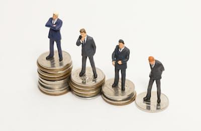 日本のハイスキル人材の収入は金額や伸びで中国やマレーシアに及ばないという調査結果が出た。 写真はイメージ =PIXTA