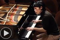 キャリアも家庭も楽しむ ピアニスト上原彩子さん