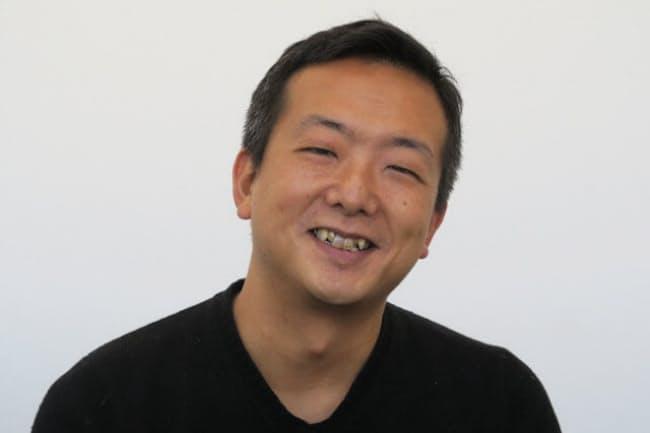 リクルートHD人材開発室・新卒採用部の飯田竜一グループマネージャー