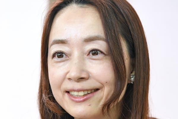 奥田美和・転勤族協会代表