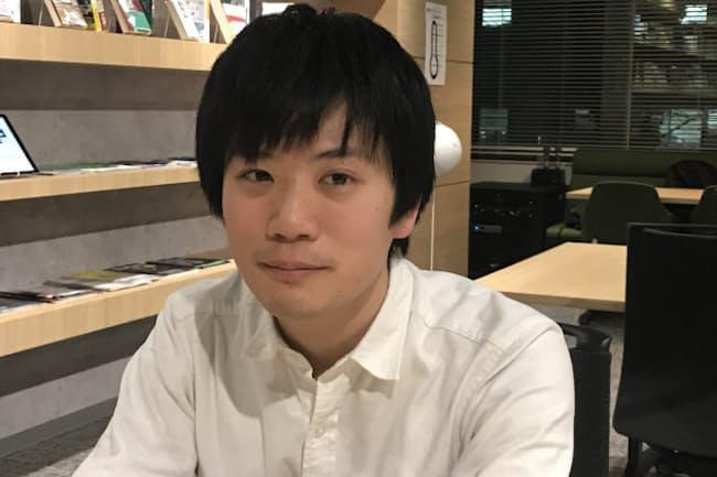 東京大学の医学生で「クイズ番組」でも活躍する水上颯さん