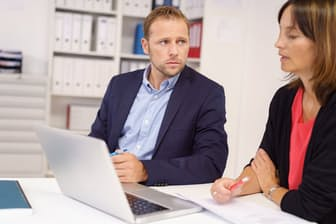 上司であるあなたとのやりとりをストレスに感じている部下もいるかもしれない。写真はイメージ=(c)racorn-123RF