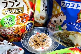 シリアルはいかにして日本の朝食として定着したのか?