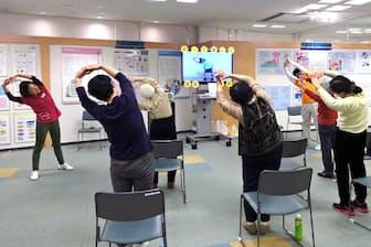 滋賀県は自立した生活を過ごせる健康寿命も長い